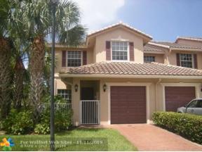 Property for sale at 3537 Lakeside Dr Unit: 3537, Davie,  Florida 33328