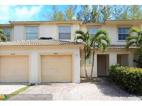 Property for sale at 4460 Crystal Lake Dr Unit: 4460, Pompano Beach,  Florida 33064