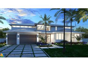 Property for sale at 2718 NE 17th St, Fort Lauderdale,  Florida 33305