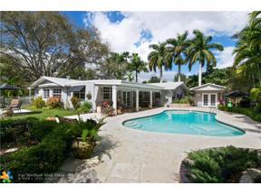 Property for sale at 1550 NW 114th Ave, Plantation,  Florida 33323