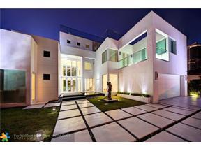 Property for sale at 3017 N Atlantic Blvd, Fort Lauderdale,  Florida 33308