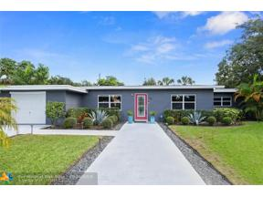 Property for sale at 119 NE 28th Ct, Wilton Manors,  Florida 33334