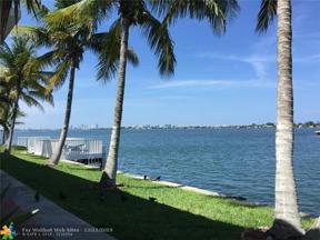 Property for sale at 7909 East Dr Unit: 204, North Bay Village,  Florida 33141