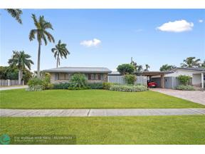 Property for sale at 5820 NE 15th Ave, Fort Lauderdale,  Florida 33334