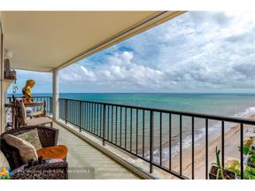 Property for sale at Unit: 23P, Fort Lauderdale,  Florida 33308