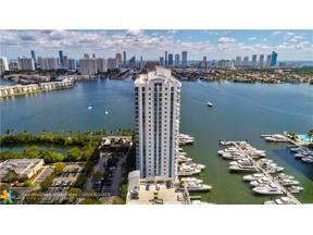 Property for sale at 17301 Biscayne Blvd Unit: 2008, Aventura,  Florida 33160