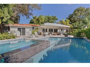 Property for sale at 2817 NE 14th Ave, Wilton Manors,  Florida 33334