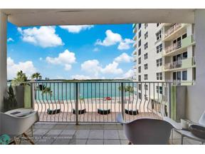 Property for sale at 10350 W Bay Harbor Dr Unit: 4U, Bay Harbor Islands,  Florida 33154