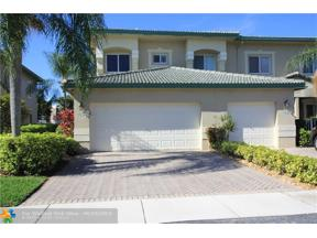 Property for sale at 7836 Exeter Blvd Unit: 201, Tamarac,  Florida 33321
