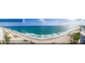 Property for sale at 730 N Ocean Blvd Unit: 1402, Pompano Beach,  Florida 33062