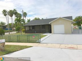 Property for sale at 19990 NW 34th Ct, Miami Gardens,  Florida 33056
