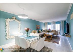 Property for sale at 4117 Bougainvilla Dr Unit: 403, Lauderdale By The Sea,  Florida 33308