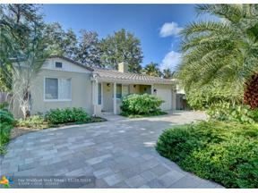 Property for sale at 201 NE 17th Ave, Fort Lauderdale,  Florida 33301