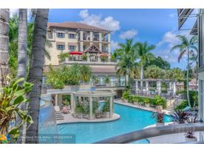 Property for sale at 2633 NE 14th Ave Unit: 506, Wilton Manors,  Florida 33334
