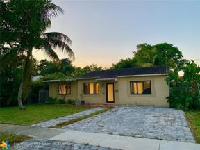 Property for sale at 1175 NE 131st St, North Miami,  Florida 33161