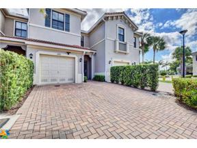 Property for sale at 1086 NW 33rd Mnr Unit: 1086, Pompano Beach,  Florida 33064
