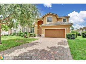 Property for sale at 4935 NW 57th Ln, Coral Springs,  Florida 33067