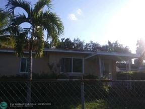 Property for sale at 250 NW 98th St, Miami,  Florida 33150