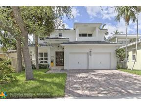 Property for sale at 1400 SE 11Th Ct, Fort Lauderdale,  Florida 33316