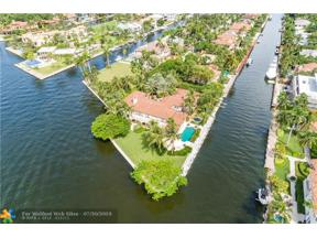 Property for sale at 650 San Marco Dr, Fort Lauderdale,  Florida 33301