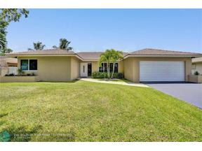 Property for sale at 9720 NW 16th St, Plantation,  Florida 33322