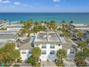 Property for sale at 1194 Hillsboro Mile Unit: 12,13, Hillsboro Beach,  Florida 33062