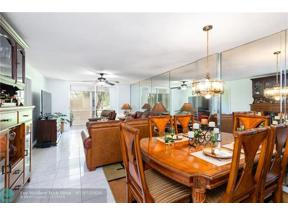 Property for sale at 4502 N Federal Hwy Unit: 235D, Lighthouse Point,  Florida 33064