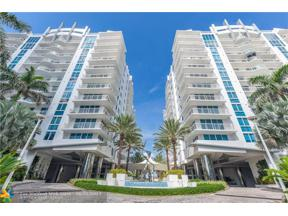 Property for sale at 2831 N Ocean Blvd Unit: 607N, Fort Lauderdale,  Florida 33308