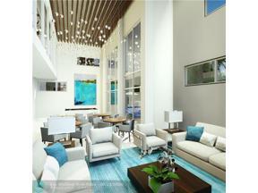 Property for sale at 3030 N Ocean Blvd Unit: N205, Fort Lauderdale,  Florida 33308