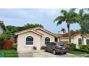 Property for sale at 7501 SW 108th Ave, Miami,  Florida 33173