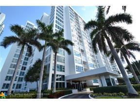 Property for sale at 1620 S Ocean Blvd Unit: 9-L, Lauderdale By The Sea,  Florida 33062