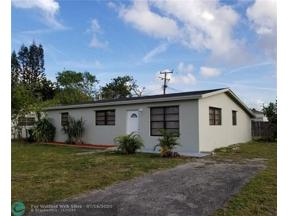Property for sale at 1000 NE 212th Ter, Miami,  Florida 33179