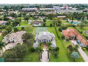 Property for sale at 11890 NW 4th St, Plantation,  Florida 33325