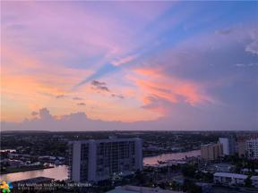 Property for sale at 405 N Ocean Blvd Unit: 1727, Pompano Beach,  Florida 33062