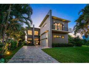 Property for sale at 205 S Riverside Dr, Pompano Beach,  Florida 33062