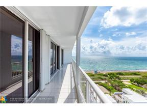 Property for sale at 9341 Collins Ave Unit: 1105, Surfside,  Florida 33154