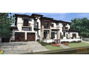 Property for sale at 7161 Lemon Grass Drive, Parkland,  Florida 33076