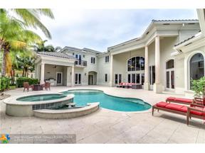 Property for sale at 590 Coconut Palm Ter, Plantation,  Florida 33324