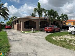 Property for sale at 7500 SW 16th Ter, Miami,  Florida 33155