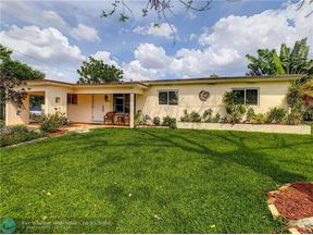 Property for sale at 1800 SW 42nd Ter, Fort Lauderdale,  Florida 33317