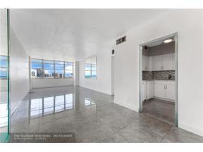Property for sale at 7441 E Wayne Unit: 11Q, Miami Beach,  Florida 33141