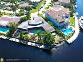 Property for sale at 4401 NE 27th Ave, Lighthouse Point,  Florida 33064