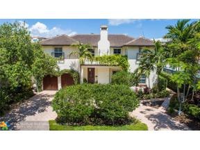 Property for sale at 506 Victoria Ter, Fort Lauderdale,  Florida 33301