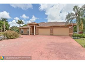 Property for sale at 4770 NW 74th Pl, Coconut Creek,  Florida 33073