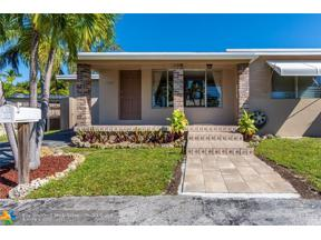 Property for sale at 1743 NE 27th St, Wilton Manors,  Florida 33334