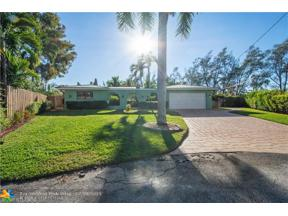 Property for sale at 5811 NE 14th Ln, Fort Lauderdale,  Florida 33334