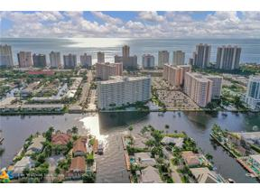 Property for sale at 3200 NE 36th St Unit: 1719, Fort Lauderdale,  Florida 33308