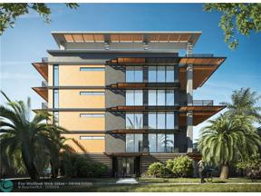 Property for sale at 1507 SE 15 Unit: 201, Fort Lauderdale,  Florida 33316