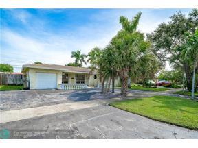 Property for sale at 2105 NE 62nd St, Fort Lauderdale,  Florida 33308