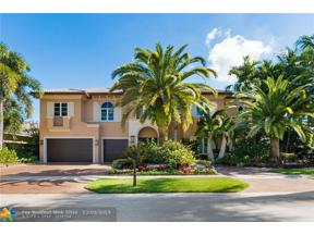 Property for sale at 492 Sweet Bay Ave, Plantation,  Florida 33324